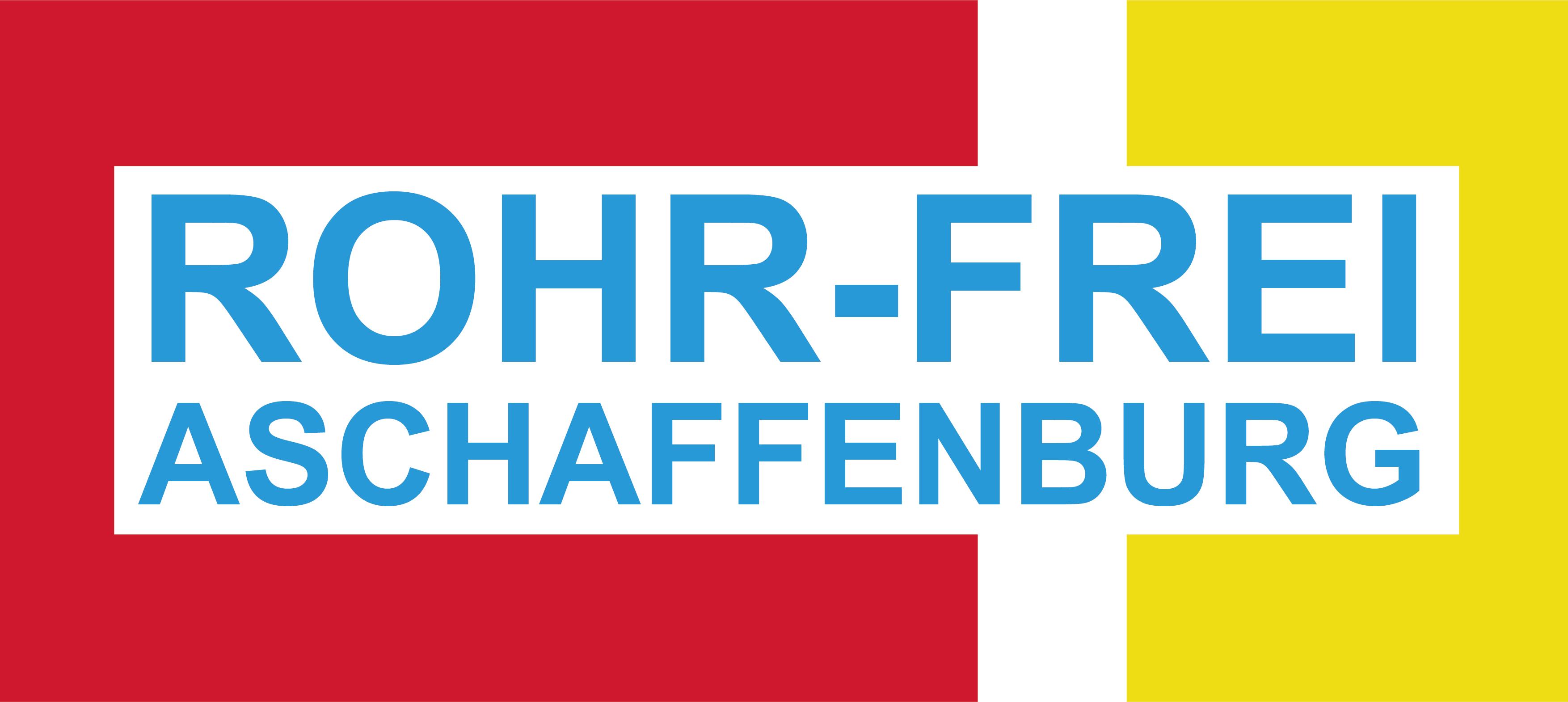 Rohrfrei Aschaffenburg
